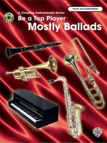Be a Top Player: Mostly Ballads