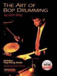 The Art of Bop Drumming