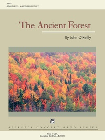 The Ancient Forest