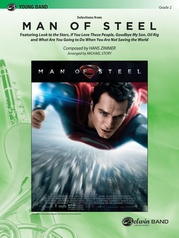 Man of Steel, Selections from