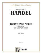 Twelve Easy Pieces