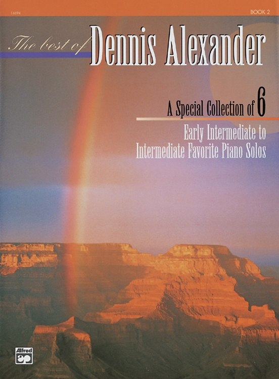 The Best of Dennis Alexander, Book 2