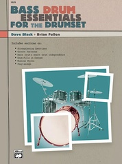 Bass Drum Essentials for the Drumset