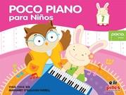Poco Piano para Niños, Libro 1
