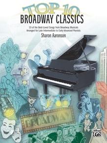 Top 10 Broadway Classics