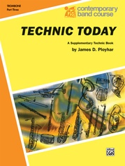 Technic Today, Part 3
