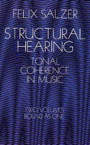 Structural Hearing