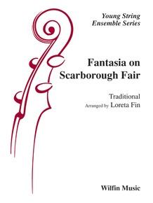Fantasia on Scarborough Fair