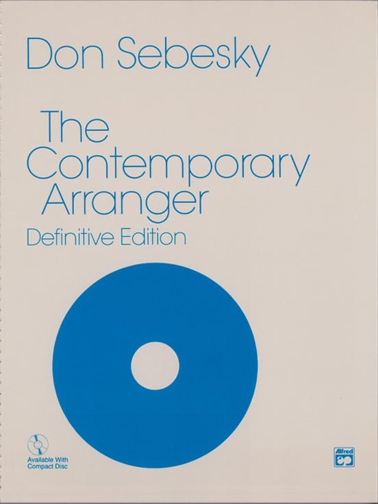 The Contemporary Arranger