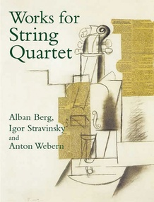 Works for String Quartet