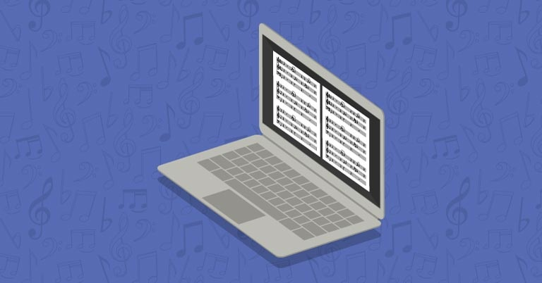 Can I Use Purchased Alfred Music Publications Digitally for Remote Teaching?