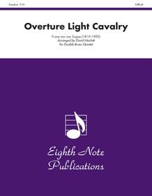 Overture Light Cavalry