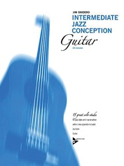 Intermediate Jazz Conception: Guitar