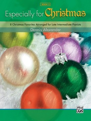 Especially for Christmas, Book 3