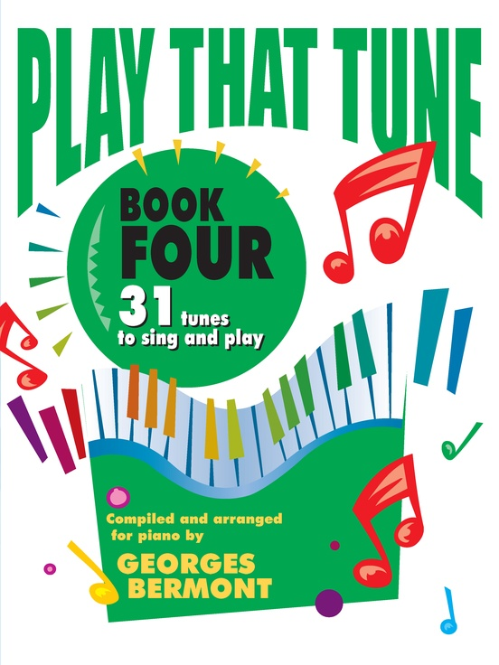 Play That Tune, Book 4