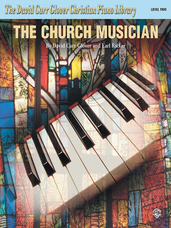 The Church Musician, Level 2