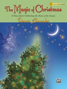 The Magic of Christmas, Book 3
