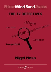 The TV Detectives