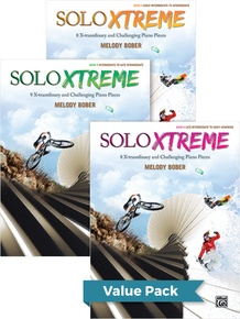 Solo Xtreme 4-6 (Value Pack)