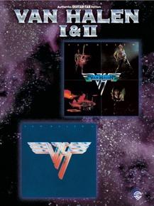 Van Halen I & II