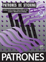 Patterns in Spanish: Patrones de Sticking (Sticking Patterns)