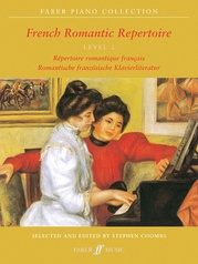 French Romantic Repertoire, Level 2