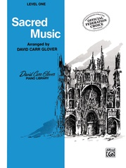 Sacred Music, Level 1