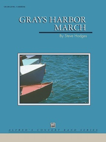 Grays Harbor March