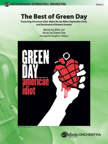 The Best of Green Day