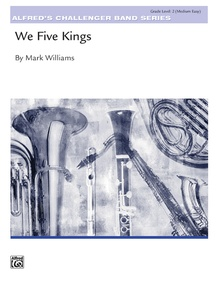 We Five Kings