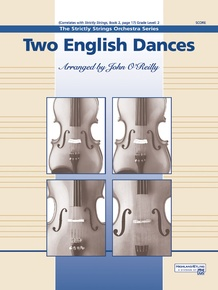 Two English Dances