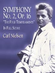 """Symphony No. 2, """"Four Temperaments"""""""