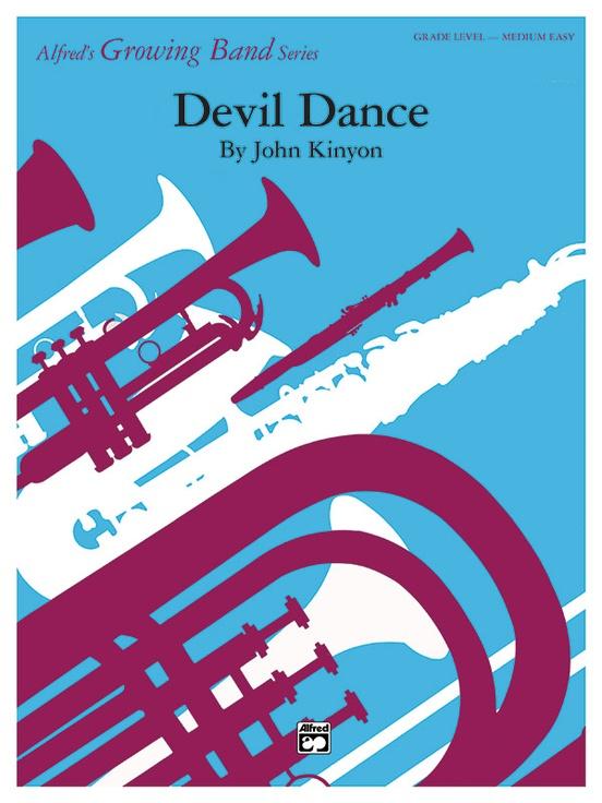 Devil Dance