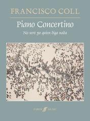 Piano Concertino