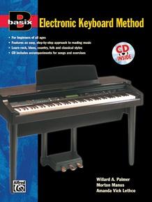 Basix®: Electronic Keyboard Method