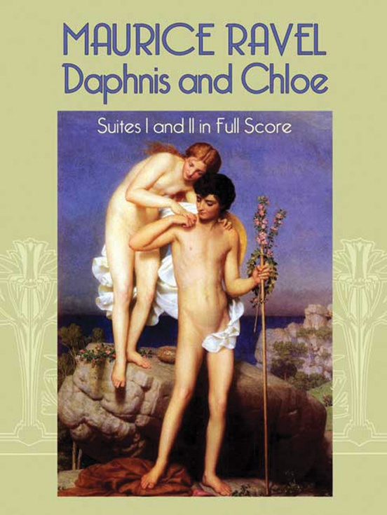 Daphnis and Chloe, Suites 1 and 2
