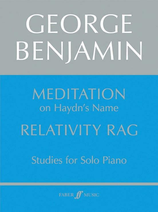 Meditation & Relativity Rag