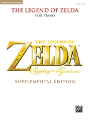 The Legend of Zelda™: Symphony of the Goddesses (Supplemental Edition)