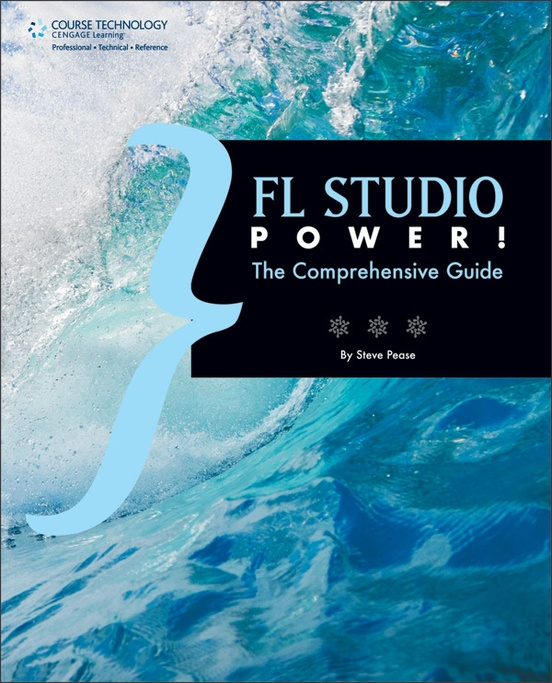 FL Studio Power!