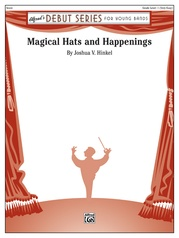 Magical Hats and Happenings