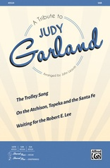 A Tribute to Judy Garland
