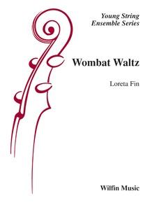 Wombat Waltz