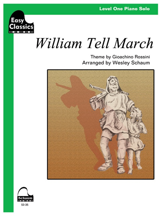 William Tell March