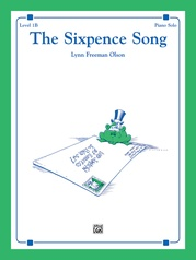The Sixpence Song