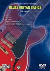 Ultimate Beginner Series: Blues Guitar Basics