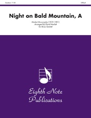 A Night on Bald Mountain