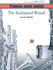 The Enchanted Wizard