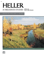 Melodious Studies (Complete)