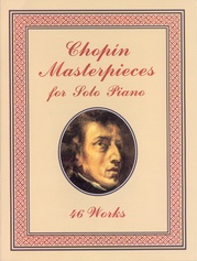 Masterpieces for Solo Piano: 46 Works
