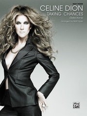 Celine Dion: Taking Chances (Selections)